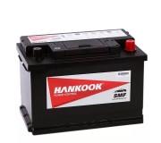 Аккумулятор HANKOOK  72 о/п