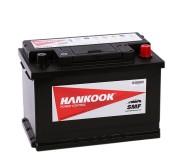 Аккумулятор HANKOOK  74 о/п
