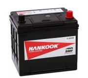 Аккумулятор HANKOOK Asia 55 п/п (кубик)
