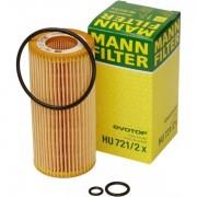 Фильтр масляный MANN HU721/2x