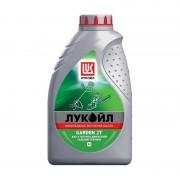 Масло моторное ЛУКОЙЛ GARDEN  2Т 1л (минеральное)