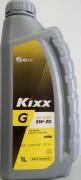 Масло моторное KIXX GOLD SJ SAE 5W30 1л (полусинтетика)