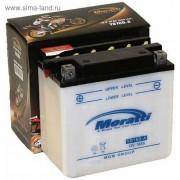 Аккумулятор MORATTI 12V 16Ah (YB16B-A) сух.заряженный
