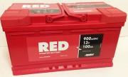 Аккумулятор RED 6СТ-100 о/п