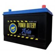 Аккумулятор TYUMEN Asia 6СТ-95 о/п