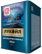 Масло моторное ЛУКОЙЛ АВАНГАРД ПРОФ SAE 10W40 18л (синтетика)