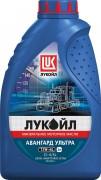 Масло моторное ЛУКОЙЛ АВАНГАРД Ультра CI-4/SL SAE 15W40 1л (минеральное)