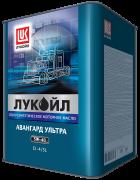 Масло моторное ЛУКОЙЛ АВАНГАРД Ультра CI-4/SL SAE 5W40 18л (полусинтетика)