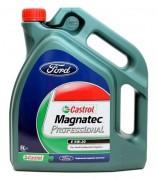 Масло моторное CASTROL MAGNATEC-FORD E 5W20 5л (синтетика)