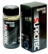 Смазка SUPROTEC Мототес 100 100мл