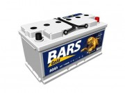 Аккумулятор BARS Asia 6СТ-90 о/п