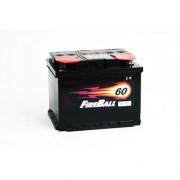 Аккумулятор FIRE BALL 6СТ-60 п/п