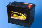 Аккумулятор MORATTI Asia 75 о/п