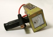 Вилка нагрузочная НВ-02 для 12В аккумуляторных батарей