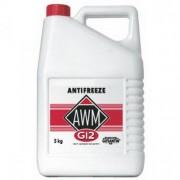 Антифриз AWM G12 красный 5 кг