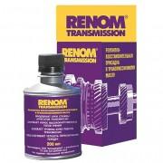 Присадка FENOM в масло для восстановления трансмиссии 200мл