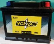 Аккумулятор VOLTON  6CT-62 о/п