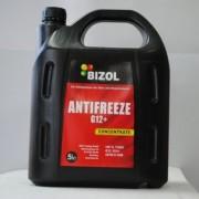 Антифриз BIZOL FROSTSCHUTZ G12 5л (концентрат)