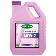 Масло промывочное ОЙЛРАЙТ МПА-2-0 3,5л (минеральное)