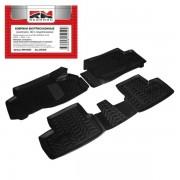 Коврики REDMARK комплект ВАЗ-1118(калина)