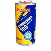 Масло компрессорное ХАДО 100 0,5л (синтетика)