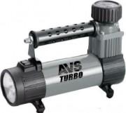 Компрессор AVS Turbo КS 350L автомобильный 14A