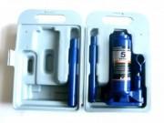 Домкрат LAVITA JNS-05 гидравлический бутылочный 5т высота 195-380мм