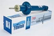 Амортизатор FINWHALE масляный задний ВАЗ 2110