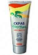 Очиститель ХАДО рук Скраб-Тропик с ароматом фруктов 100мл