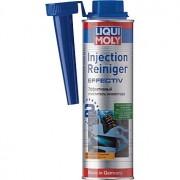 Очиститель LIQUI MOLY инжектора 300 мл