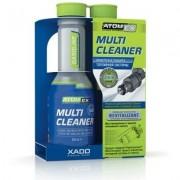 Очиститель ХАДО ATOMEX Multi Cleaner для бензинового двигателя и LPG 250мл