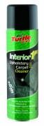 Очиститель TURTLE WAX обивки салона с нейтрализатором запаха 500мл