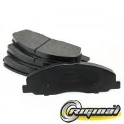 Колодка тормозная передняя (кт. 4шт) A22R32-A24R32 NEXT Riginal