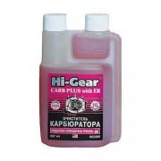 Очиститель HI-GEAR карбюратора 237мл