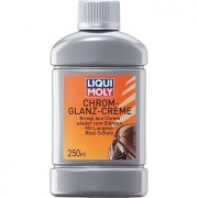 Полироль LIQUI MOLY для хромированных поверхностей 250мл