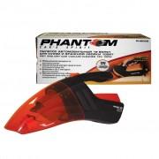 Пылесос PHANTOM Люкс 12V для сухой и влажной уборки автомобильный