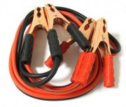 Провода пусковые AVS 400А 2,5м