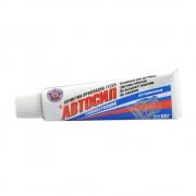 Герметик АВТОСИЛ прокладка термостойкий силиконовый 65гр