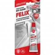 Герметик FELIX прокладка (прозрачный) 32гр