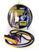 Провода пусковые YASHA 200А