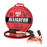 Провода пусковые ALLIGATOR 400А 2,5м