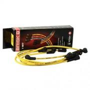 Провода BRISK высоковольтные ВАЗ 21083-2114 BR003S силикон