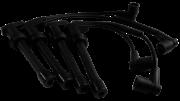 Провода TRANSMASTER высоковольтные комплект ВАЗ 2110-2112 инжектор