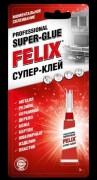 Клей FELIX Супер 3гр