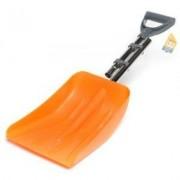 Лопата AIRLINE для снега телескопическая ручка