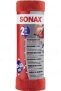 Салфетки SONAX из микрофибры для полировки кузова (2шт)