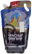 Стеклоомывающая жидкость КРАСНЫЙ ПИНГВИН -22C 2л