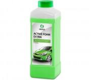 Пена GRASS Active Foam Extra для бесконтактной мойки 1л