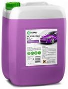 Пена GRASS Active Foam Gel для бесконтактной мойки 6л