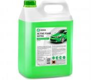 Пена GRASS Active Foam Extra для бесконтактной мойки 6л